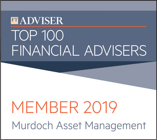 top 100 financial advisers