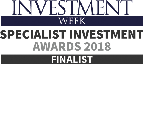 Investment week specialist investment 2018