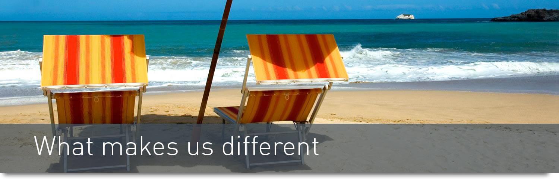 murdoch asset management what makes us different